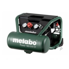 Metabo COMPRESSEUR POWER 180-5 W OF