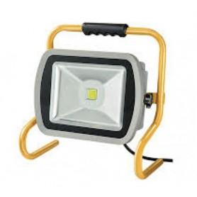 Projecteur LED 80W, IP65 Brennenstuhl