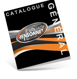 CATALOGUE RENSONNET 2015 - BATIMENT