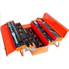 BETA Easy - Boîte à outils 91 pièces