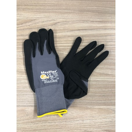 GANTS ATG MAXIFLEX ULTIMATE 34-874 9-10