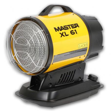Master Fuel XL61