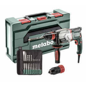 Set marteau METABO multifonctions